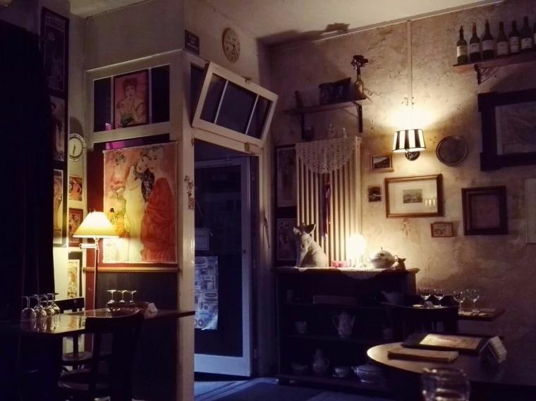 theresa interior