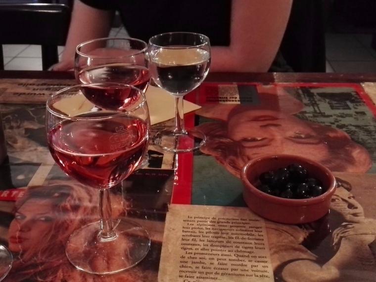 theresa wine